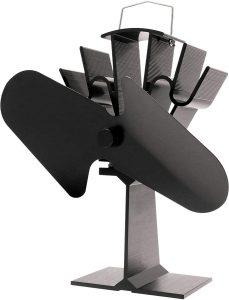 Valiant FIR300 Original 2 Blade Stove Fan