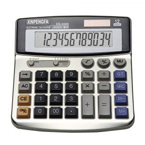 XINPENGFA Office Calculator