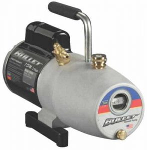 Yellow Jacket 93600 Vaccum Pump