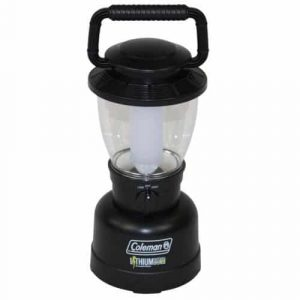 Coleman Lantern Rugged Rechargeable