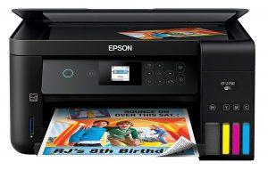 Epson Expression ET-2750 Printer
