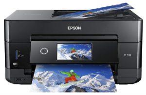 Epson Expression Premium XP-7100 Wireless Printer