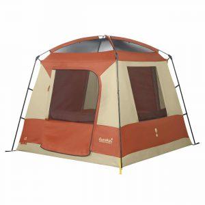 Eureka Copper Canyon screen Tent: 3-Season 6-Person