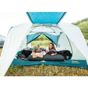 Eureka! Space Camp 3-Season screen Tent