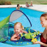 Top 10 Best Free Swimming Baby Float in 2021 Reviews | Buyer's Guide