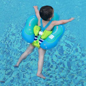 Free Swimming Inflatable Swim Buoy Floats Baby Swimming Float