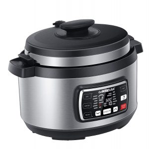 GoWISE USA GW22709 12-in-1 Ovate 9.5-Qt Oval