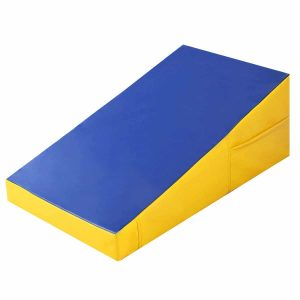 Goplus Gymnastics Mat Incline Wedge Ramp