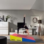 Top 10 Best Gymnastic Incline Mats in 2021 Reviews | Buyer's Guide