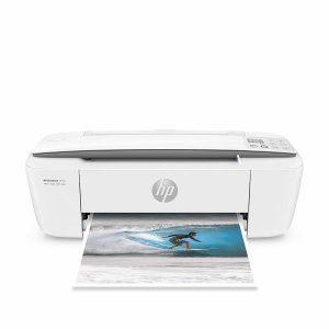 HP DeskJet 3755 Compact Wireless Printer