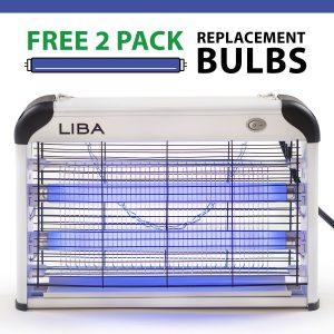 LiBa Indoor Electric Bug Zapper/Mosquito Killer