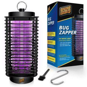 Mozart Indoor Insect Zapper/Mosquito Killer