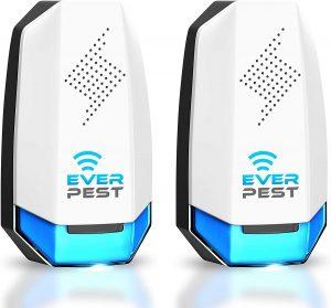 Pest Control Ultrasonic Pest Control