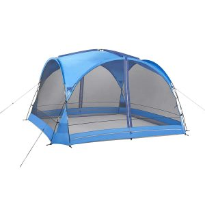 Sun Valley Screen Tent from Wenzel