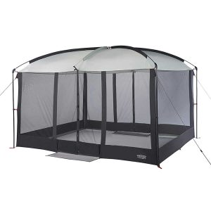 Wenzel Black Magnetic Screen Tent with screen