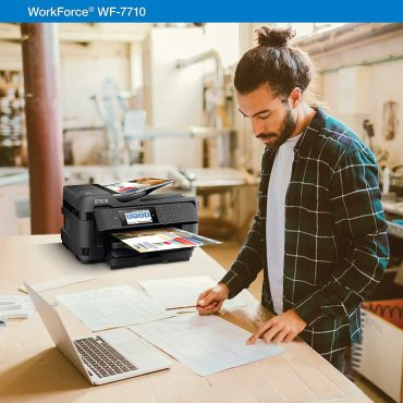 Wireless Printers for Home Use