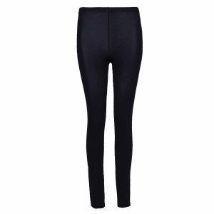 YiZYiF Women's Sexy See-Through Long Pants