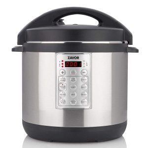 Zavor ZSESE01 Select 6Qt Electric Pressure Cooker