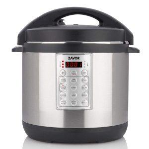 Zavor ZSESE01 Select 6Qt Electric Pressure Cooker