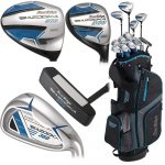 Top 10 Best Golf Clubs Set For Men in 2021 Reviews | Buyer's Guide