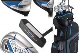 Golf Clubs Set