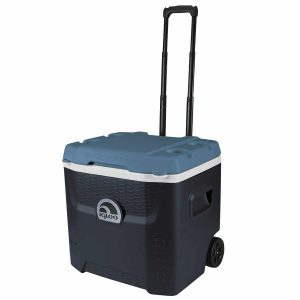 Igloo Max Cold Quantum Roller Cooler