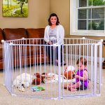 Top 10 Best Baby Play Fence in 2021 Reviews | Buyer's Guide