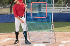 Baseball Pitching Nets