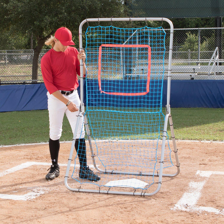 Baseball Pitching Nets