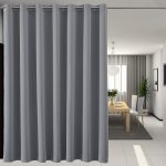 Top 10 Best Curtain Room Dividers in 2021 Reviews | Buyer's Guide