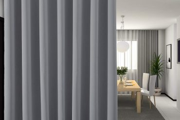 Top 10 Best Curtain Room Dividers in 2020 Reviews | Buyer's Guide