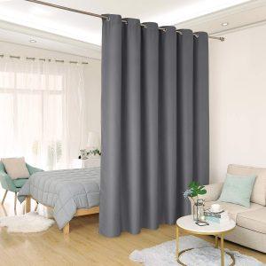 Deconovo Privacy Room Divider Curtain