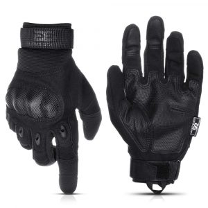 Glove Station the Combat Men Military Tactical Knuckle Gloves