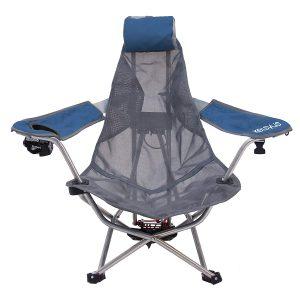 Kelsyus Mesh Backpack Chair