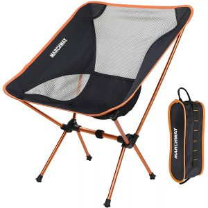 MARCHWAY Camping Chair