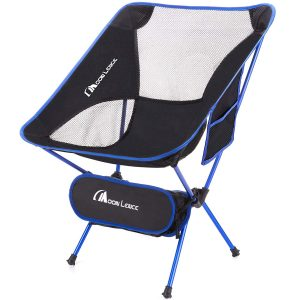 MOON LENCE Backpack Chairs