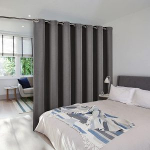 NICETOWN Room Divider Curtain