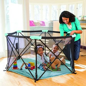 Summer Infant Deluxe Ultimate Pop 'N Play Playard