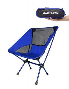 TrekUltra Portable Backpack Camp Chair