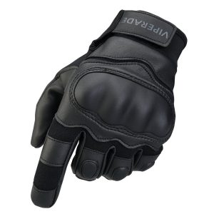 Viperade Men's Military Tactical Gloves Airsoft Glove Heavy Duty Glove