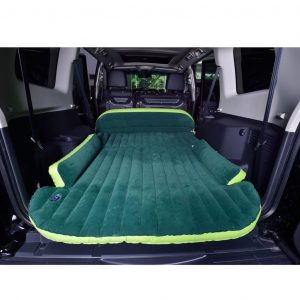 WOLFWILL SUV Travel Mattress Air Bed