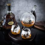 Top 10 Best Globe Whiskey decanters in 2021 Reviews | Buyer's Guide