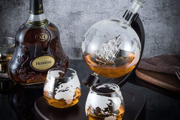 Top 10 Best Globe Whiskey decanters in 2020 Reviews | Buyer's Guide