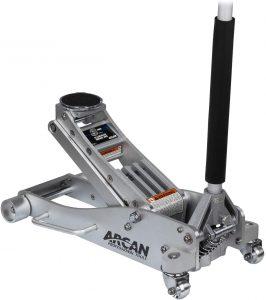 Arcan ALJ3T 3-Ton Aluminum Floor Jack