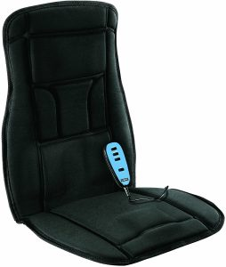 Body Benefits by Conair Massage Chair Pad