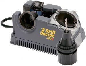 DAREX Drill Doctor DD500X 500x Drill Bit Sharpener