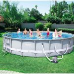 Top 10 Best Frame Pool Set with Filter Pumps in 2021 Complete Reviews