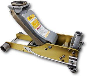 Liftmaster 3 Ton Aluminum and Steel Lift Floor Jack