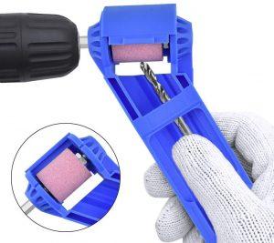 PrtyKing Drill Bit Sharpening Tool