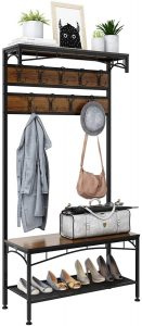 Rackaphile Coat Rack